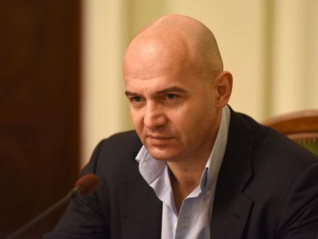 Гончаренко подтвердил информацию оботравлении Кононенко