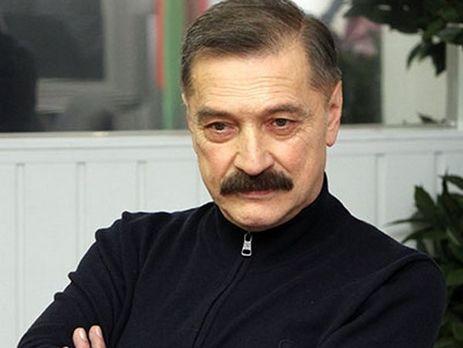 Тиханович месте с женой Ядвигой Поплавской создал дуэт'Счастливый случай