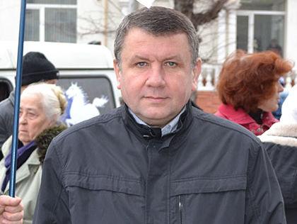 Вредакции издания «Новости Севастополя» провели обыск из-за блогера