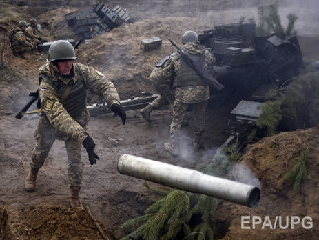 Погибли три украинских солдата — Штурм Авдеевской промзоны