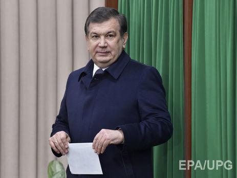 Новый президент Узбекистана рассмешил соцсети «экономическим ходом»