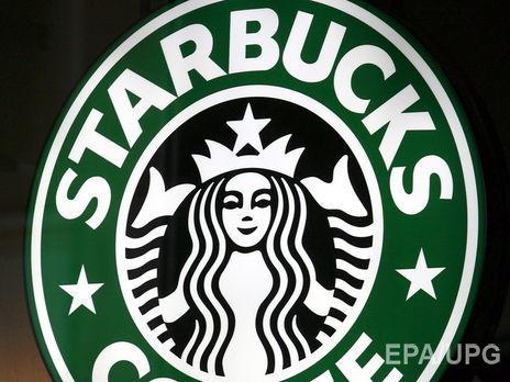 Starbucks наймет наработу 10 000 беженцев повсей планете
