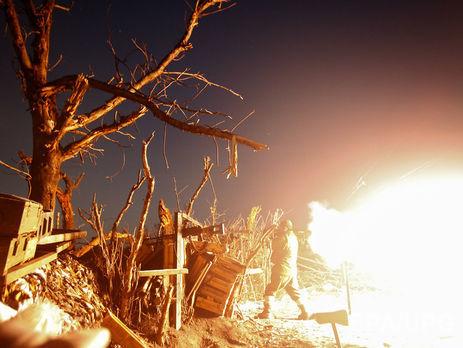 Названы имена погибших бойцов ВСУ— Обострение под Авдеевкой