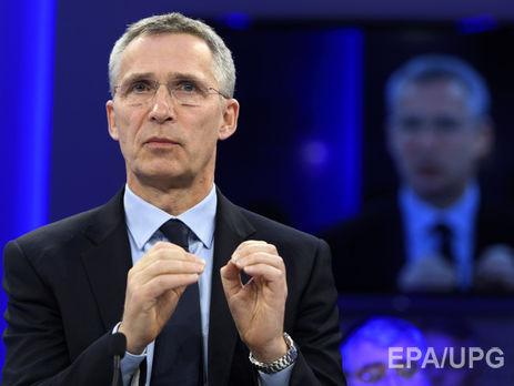 НАТО невидит прямой угрозы восточному флангу состороны Российской Федерации