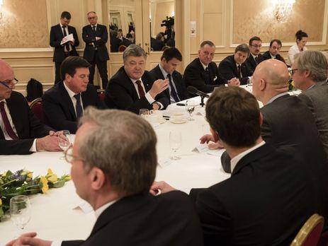 Меркель: Мыприветствуем реформы вгосударстве Украина ибудем помогать их воплотить