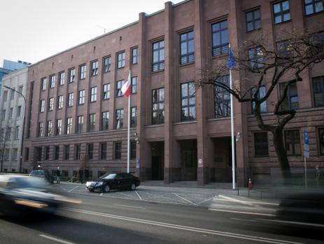 Связанные сРоссией хакеры пытались штурмовать  МИД Польши