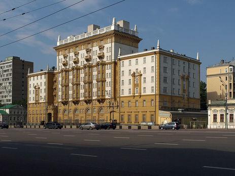 Посольство США в РФ изменило порядок выдачи виз