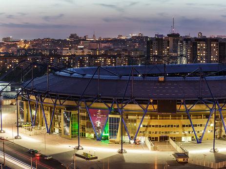 «Шахтер» проведет оставшиеся домашние матчи сезона вХарькове