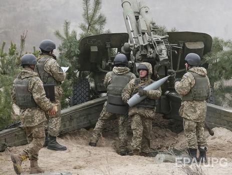 НВФ осуществили 10 попыток штурма украинских сил возле Авдеевки,— СЦКК