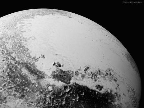 Раскрыта тайна появления региона Ктулху наПлутоне