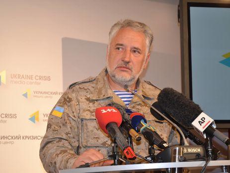 Под Донецком был ранен боевик «ДНР» покличке «Гиви»