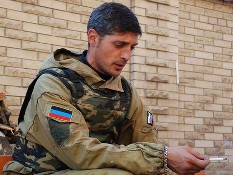"""Военный озвучил потери «батальона """"Гиви"""" запоследние дни боев наДонбассе»"""