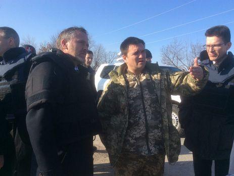 Фактами обстрелов Авдеевки дополнят иск Украины против Российской Федерации впредставительстве ООН - Климкин