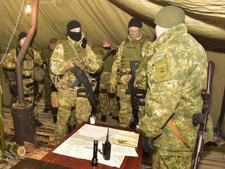 ВМинобороны Украины признались, что армия начала наступление