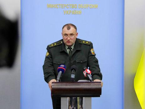 Украина возобновит программу создания нового корвета
