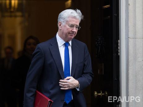 Англия считает вопрос онезависимости Шотландии закрытым