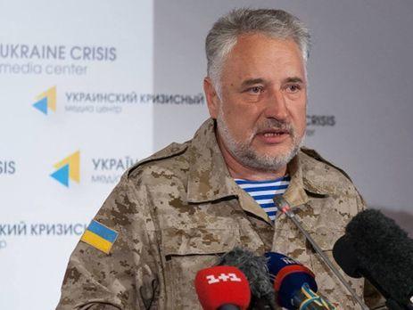 ВАвдеевке боевики обстреляли центр гуманитарной помощи, двое погибших