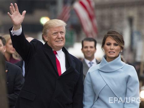 Меланья Трамп несмогла удостоверить суд влживости статьи обэскорт-услугах