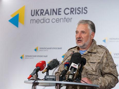 Русская сторона вСЦКК предоставила письменные гарантии предотвращения огня вАвдеевке