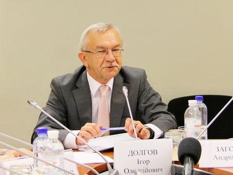 Порошенко назначил экс-замминистра обороны Долгова послом вГрузии