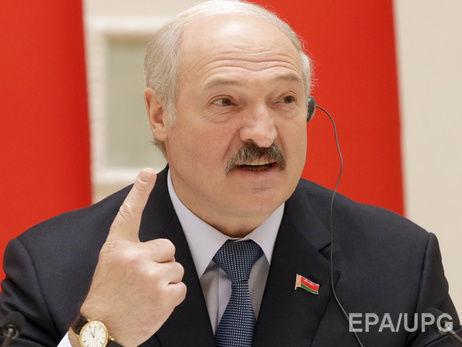 Лукашенко загадочно высказался оцелях русской военной базы в Беларуси
