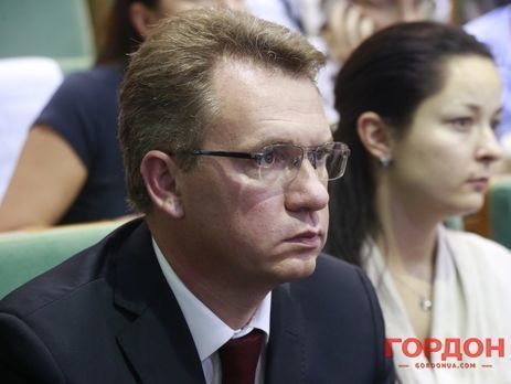 САП просит суд арестовать имущество Охендовского