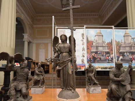 Стало известно что будет находиться наместе монумента Ленину вХарькове