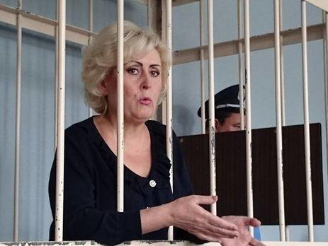 Суд продлил до 2-го апреля срок ареста экс-мэра Славянска Штепы