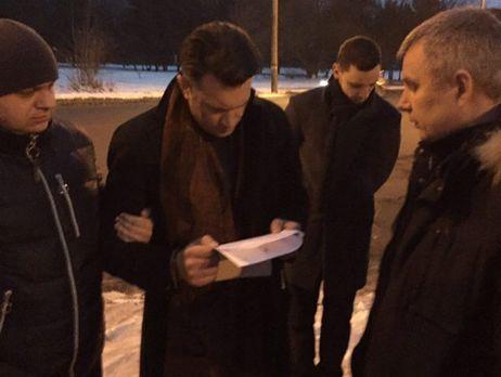 Одесских пограничников подозревают вмахинациях снефтепродуктами на1,2 млрд грн