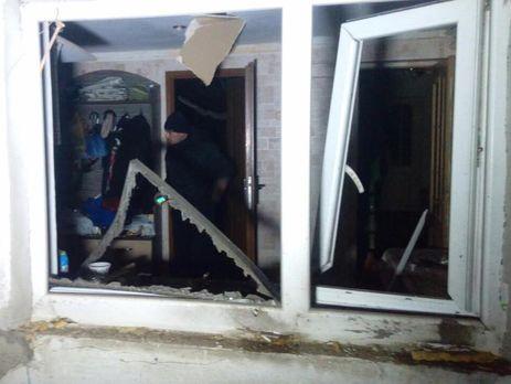 Боевики обстреляли из«Градов» пригород Мариуполя