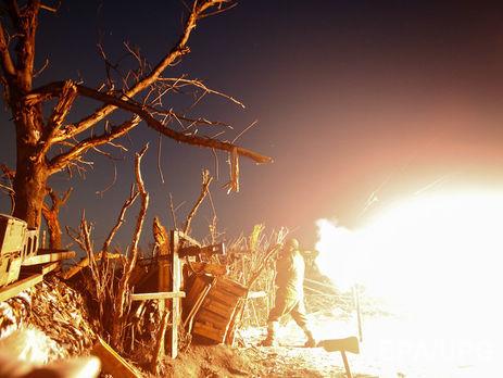 Запять дней поАвдеевке выпустили неменее 7,5 тысячи снарядов— СЦКК