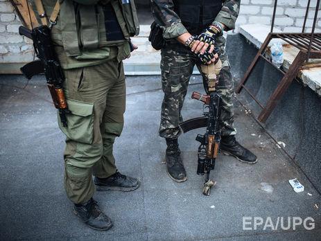 Бои вАвдеевке: украинские военные отбили атаку боевиков