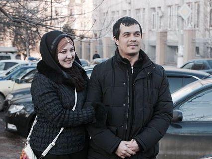 ИзСИЗО вКрыму отпустили юриста Курбединова