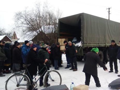 Нацентральной теплотрассе Авдеевки проходят ремонтно-восстановительные работы,— ГосЧС