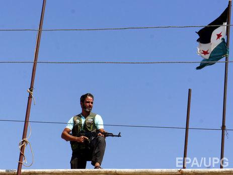 Защитники прав человека обвинили власти Сирии ворганизации массовых казней