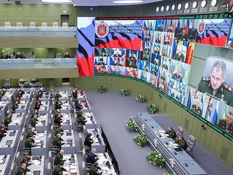 Путин отдал приказ о неожиданной проверке ВКСРФ