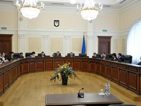 Высший совет правосудия упростил процесс ареста судей— Сарган