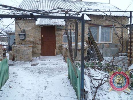 ВДонбассе 16-летнего молодого человека убило осколком всердце— Аброськин