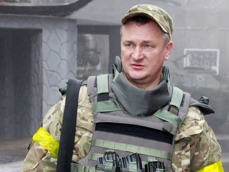 Аваков предложил кандидата напост руководителя Нацполиции