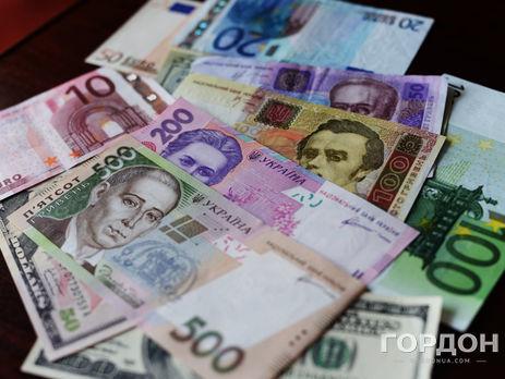 ВУкраинском государстве резко ускорился рост экономики