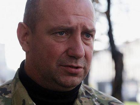 Генеральная прокуратура передала народному депутату Мельничуку о сомнении всоздании криминальной группировки