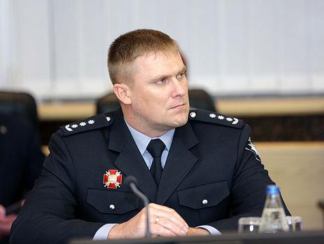 Нацполицию Украины возглавил Сергей Князев