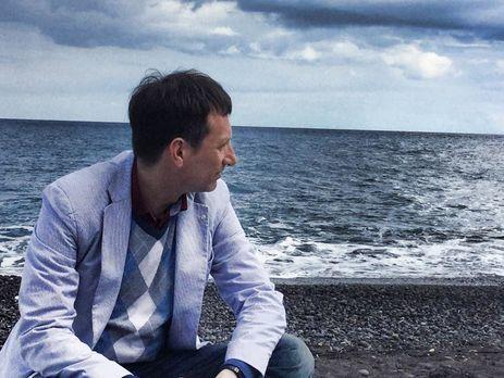 Виталий Портников: Для таких, как Гиви и Моторола, есть только один выбор ликвидация