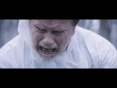 Шварценеггер в фильме про авиакатастрофу черепашки ниндзя бои игры сега