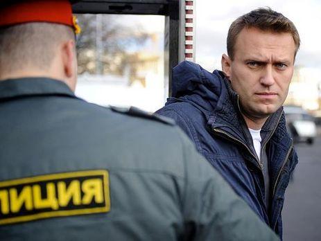 Навального иОфицерова приговорили кусловным срокам поделу «Кировлеса»