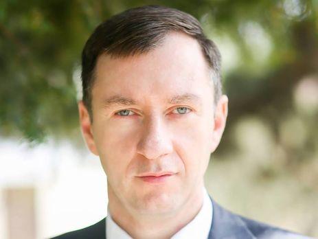 Суд арестовал вице-мэра Ужгорода Цапа
