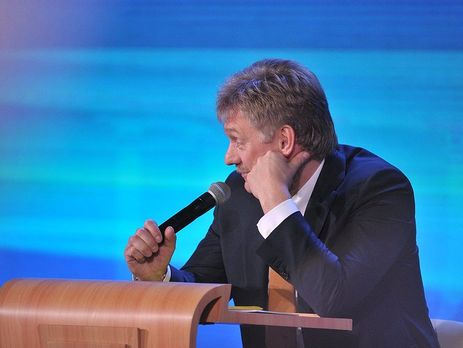 ВКремле уверяют, что вДонбассе нет русских танков