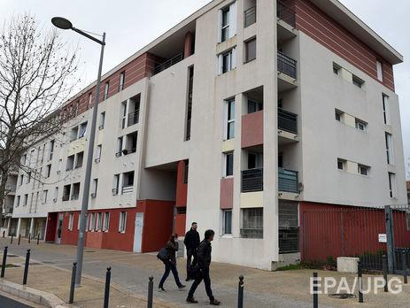 Во Франции задержали четырех человек по подозрению в подготовке теракта
