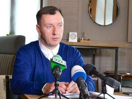Зазаместителя главы города Ужгорода внесли залог через час после его присуждения
