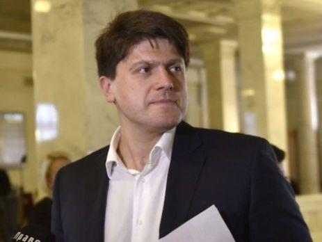 Народный депутат сообщил, когда Рада сумеет исключить Савченко изКомитета нацбезопасности